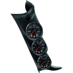 1999 Chevrolet P30 Gauge Set Autometer Chevrolet Gauge Set P73021