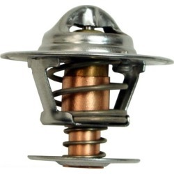 1980-1987 Audi 4000 Thermostat Beck Arnley Audi Thermostat 143-0706 found on Bargain Bro India from autopartswarehouse.com for $16.88