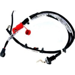 2002-2005 Buick Rendezvous Battery Cable AC Delco Buick Battery Cable 2SD41XE found on Bargain Bro India from autopartswarehouse.com for $64.81