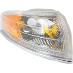 1994-1996 Chrysler New Yorker Parking Light AutoTrust Gold Chrysler Parking Light 3331525RUS found on Bargain Bro Philippines from autopartswarehouse.com for $124.20