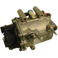 2006-2007 Buick Rendezvous A/C Compressor GPD Buick A/C Compressor 7512551 found on Bargain Bro India from autopartswarehouse.com for $373.17