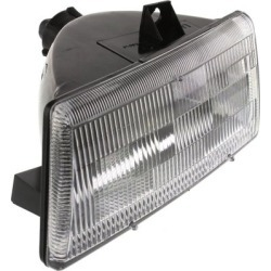 1991-1995 Chrysler Town & Country Headlight AutoTrust Gold Chrysler Headlight 20-1961-00 found on Bargain Bro Philippines from autopartswarehouse.com for $78.28