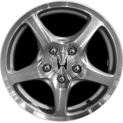 2000-2003 Honda S2000 Wheel CCI Honda Wheel ALY63818U53