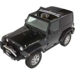 2007-2016 Jeep Wrangler (JK) Summer Top Bestop Jeep Summer Top 52450-35