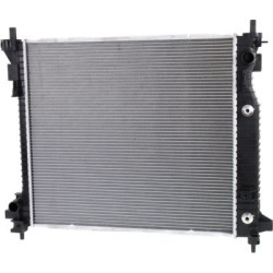 2011-2016 Cadillac SRX Radiator Replacement Cadillac Radiator P13241 found on Bargain Bro India from autopartswarehouse.com for $190.84