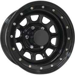 Wheel Pro Comp  Wheel 252-6181 found on Bargain Bro India from autopartswarehouse.com for $126.99
