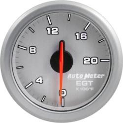 Autometer EGT Monitor 9145 UL