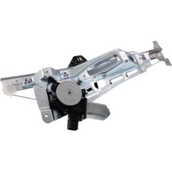 2007-2013 Acura MDX Window Regulator AutoTrust Gold Acura Window Regulator REPA462963 found on Bargain Bro India from autopartswarehouse.com for $134.22