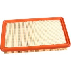 1995-1999 Hyundai Accent Air Filter Beck Arnley Hyundai Air Filter 042-1570 found on Bargain Bro India from autopartswarehouse.com for $16.95
