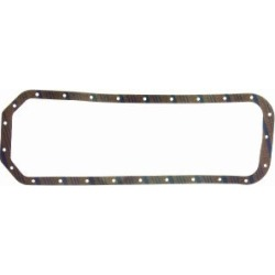 1970 International Scout Oil Pan Gasket Felpro International Oil Pan Gasket OS34401C found on Bargain Bro India from autopartswarehouse.com for $17.95