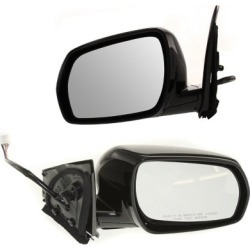 2003-2004 Nissan Murano Mirror Kool Vue Nissan Mirror SET-NS60ER found on Bargain Bro India from autopartswarehouse.com for $93.98