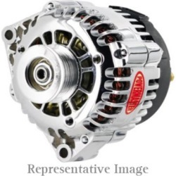 2003-2005 Cadillac Escalade Alternator Powermaster Cadillac Alternator 8247 found on Bargain Bro Philippines from autopartswarehouse.com for $202.53