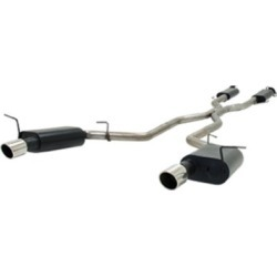 2011-2015 Dodge Durango Exhaust System Flowmaster Dodge Exhaust System 817651 found on Bargain Bro India from autopartswarehouse.com for $1215.32