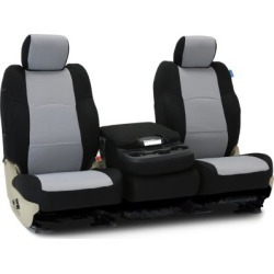 2003-2004 Toyota Corolla Seat Cover Coverking Toyota Seat Cover CSC2S3TT7049 found on Bargain Bro India from autopartswarehouse.com for $129.99