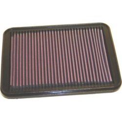 1998 Mitsubishi Galant Air Filter K&N Mitsubishi Air Filter 33-2147 found on Bargain Bro India from autopartswarehouse.com for $98.79