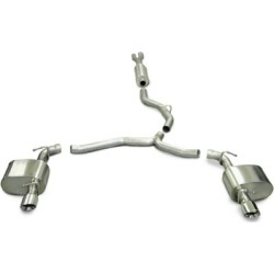 2007-2010 Dodge Charger Exhaust System Corsa Dodge Exhaust System 14442 found on Bargain Bro India from autopartswarehouse.com for $1399.00