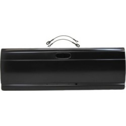 Dodge Ram 1500 Tailgate Replacement Dodge