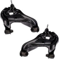 2002-2005 Dodge Ram 1500 Control Arm Dorman Dodge Control Arm SET-RB521935