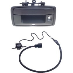 2015-2018 Chevrolet Colorado Back Up Camera Replacement Chevrolet Back Up Camera KIT1-051016-21-A found on Bargain Bro India from autopartswarehouse.com for $129.57