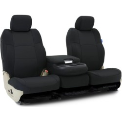 2001-2002 GMC Sierra 1500 HD Seat Cover Coverking GMC Seat Cover CSC2A1GM7240 found on Bargain Bro India from autopartswarehouse.com for $169.99