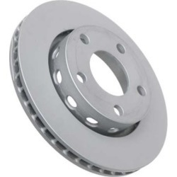 2000-2001 Audi A4 Quattro Brake Disc Zimmermann Coated Audi Brake Disc 600 3240 20 found on Bargain Bro Philippines from autopartswarehouse.com for $56.76