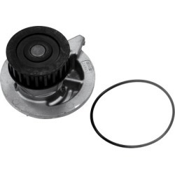 1982-1983 Buick Skyhawk Water Pump GMB Buick Water Pump 130-1110 found on Bargain Bro India from autopartswarehouse.com for $44.75