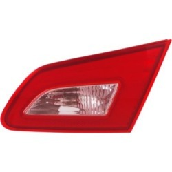 2007-2008 Infiniti G35 Tail Light Replacement Infiniti Tail Light REPI731309 found on Bargain Bro India from autopartswarehouse.com for $62.66