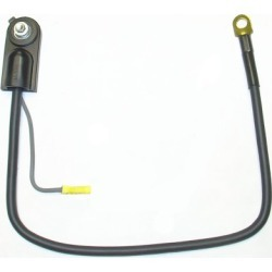 1975-1998 Buick Skylark Battery Cable AC Delco Buick Battery Cable 4SD25X found on Bargain Bro India from autopartswarehouse.com for $25.04