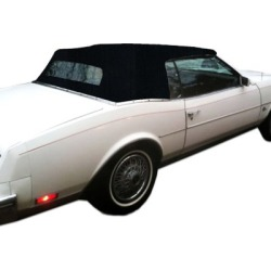 1982-1985 Buick Riviera Convertible Top Kee Auto Top Buick Convertible Top CD1036TO14SF found on Bargain Bro India from autopartswarehouse.com for $372.03