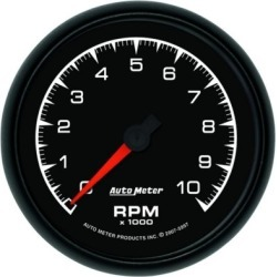 Tachometer Autometer  Tachometer 5997 found on Bargain Bro India from autopartswarehouse.com for $224.95