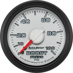 2003-2009 Dodge Ram 2500 Boost Gauge Autometer Dodge Boost Gauge 8506 found on Bargain Bro India from autopartswarehouse.com for $86.95