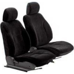 2002-2005 Mercury Mountaineer Seat Cover Coverking Mercury Seat Cover CSCV1MR7076 found on Bargain Bro India from autopartswarehouse.com for $199.99