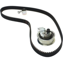 2001-2006 Audi A4 Timing Belt Kit AutoTrust Silver Audi Timing Belt Kit REPA319804 found on Bargain Bro Philippines from autopartswarehouse.com for $79.22