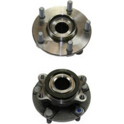 2015-2018 Chevrolet City Express Wheel Hub Centric Chevrolet Wheel Hub 402.42004E found on Bargain Bro India from autopartswarehouse.com for $101.36