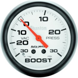 Boost Gauge Autometer  Boost Gauge 5803