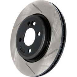 2011-2016 Mini Cooper Countryman Brake Disc StopTech Mini Brake Disc 126.34136SL found on Bargain Bro India from autopartswarehouse.com for $110.84