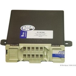 1977-1978 Mercedes Benz 230 Cruise Control Amplifier Programa Mercedes Benz Cruise Control Amplifier W0133-1602706 found on Bargain Bro India from autopartswarehouse.com for $205.75