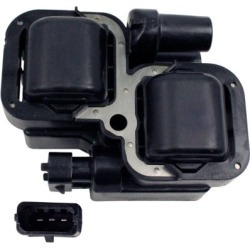 2004-2008 Chrysler Crossfire Ignition Coil Beck Arnley Chrysler Ignition Coil 178-8301 found on Bargain Bro India from autopartswarehouse.com for $76.71