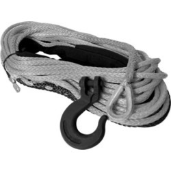 Mile Marker Winch Rope 19 52038