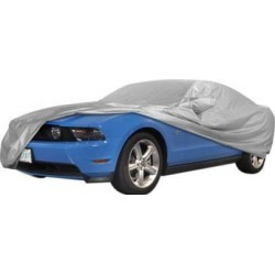 2007-2008 Ford F-150 Car Cover Covercraft Ford Car Cover C16868RS found on Bargain Bro India from autopartswarehouse.com for $275.00