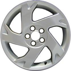 2003-2008 Pontiac Vibe Wheel CCI Pontiac Wheel ALY06558U20 found on Bargain Bro Philippines from autopartswarehouse.com for $154.80