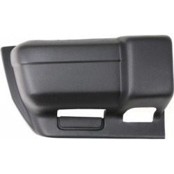 1997-2001 Jeep Cherokee Bumper End Replacement Jeep Bumper End 19016 found on Bargain Bro India from autopartswarehouse.com for $43.63