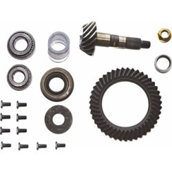 1992-2001 Jeep Cherokee Ring and Pinion Omix Jeep Ring and Pinion 16513.38 found on Bargain Bro Philippines from autopartswarehouse.com for $473.65