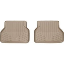 2004-2007 BMW 525i Floor Mats Weathertech BMW Floor Mats 451642 found on Bargain Bro Philippines from autopartswarehouse.com for $84.95