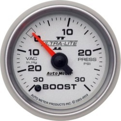 Boost Gauge Autometer  Boost Gauge 4959