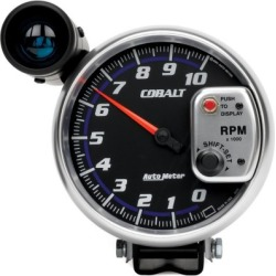 Tachometer Autometer  Tachometer 6299 found on Bargain Bro India from autopartswarehouse.com for $299.95