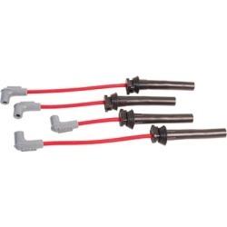 2002-2004 Mini Cooper Spark Plug Wire MSD Mini Spark Plug Wire 32879 found on Bargain Bro India from autopartswarehouse.com for $72.82