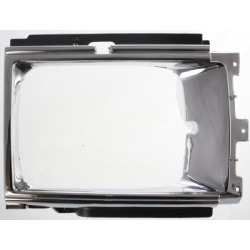 1984-1986 Toyota Pickup Headlight Door ReplaceXL Toyota Headlight Door 3222