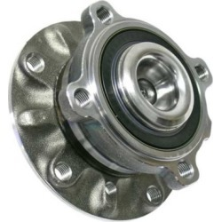 2001-2003 BMW 525i Wheel Hub FAG BMW Wheel Hub 801106D found on Bargain Bro Philippines from autopartswarehouse.com for $188.89