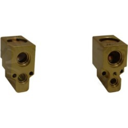 2000-2006 Audi TT A/C Expansion Valve GPD Audi A/C Expansion Valve 3411259 found on Bargain Bro India from autopartswarehouse.com for $25.99